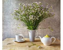 Obraz na płótnie OAJK001_03 - Jolanta Koteska - Drobne białe