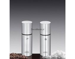 Młynek do pieprzu 11,5 cm - Tavola - Küchenprofi - stalowy