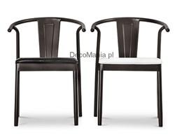 Krzesło - CustomForm - Toro czarny