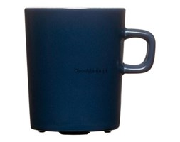Kubek Columbia - Sagaform - Cafe - niebieski