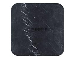 Deska do serwowania 30 x 30 cm - Nuance - marmur