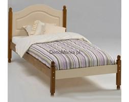 Romantyczne łóżko - Steens - Richmond 90 kremowe