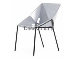 Krzesło - CustomForm - Tecno szary