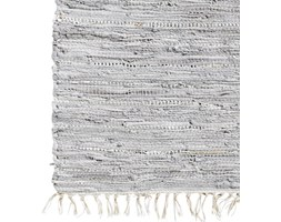 Skórzany dywan Nordal