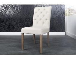 Krzesło Addison Leinen Creme - 22044