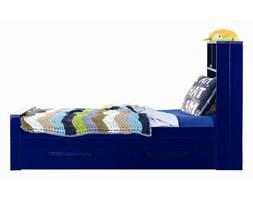 Łóżko Max Navy - 361225-GOB