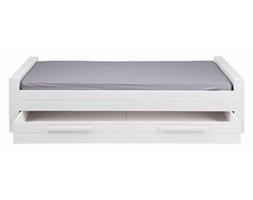 Łóżko Robin White - 365558-GBW