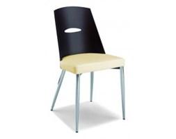 Krzesło City beżowe