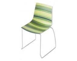 Krzesło COLORFIVE slitta