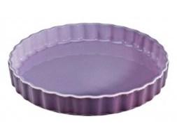 Naczynie na tartę śliwkowe, 28 cm