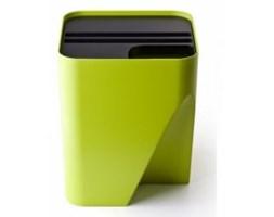 Pojemnik / kosz na odpadki Block 30 - zielony