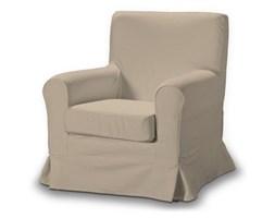 Dekoria Pokrowiec na Fotel Ektorp Jennylund Cotton Panama702-01