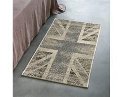 Dywanik przed łóżko, z angielską flagą, Danket