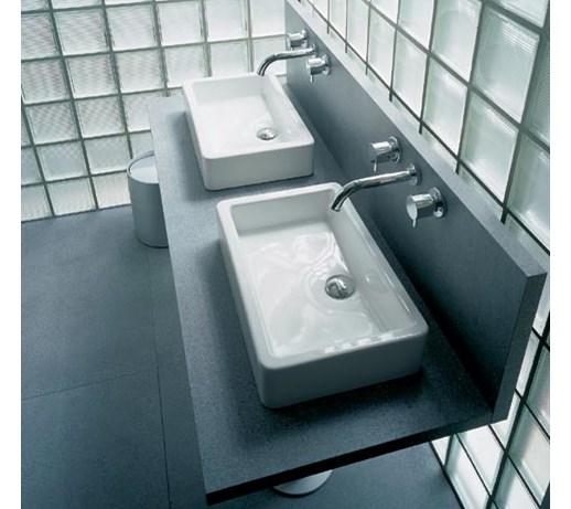 umywalka duravit umywalki zdj cia pomys y inspiracje homebook. Black Bedroom Furniture Sets. Home Design Ideas