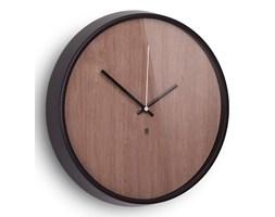 Umbra Madera Zegar Ścienny Drewno Aluminium - 118413-048