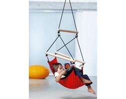 Huśtawka Kid's Swinger czerwona