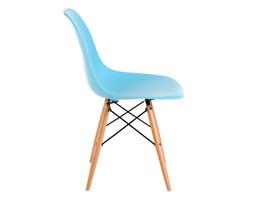 Krzesło inspirowane DSW PC016W PP Ocean Blue