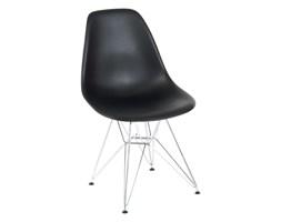 Krzesło inspirowane DSR PC016 PP Czarne