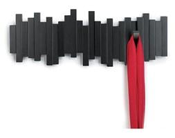 Umbra Sticks Black Czarny Wieszak Ścienny - 318211-040