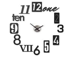 Umbra Numbra Designerski Zegar Ścienny Metal Tworzywo Sztuczne - 118430-040