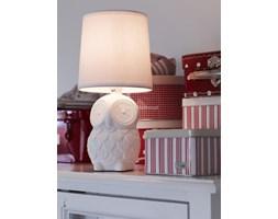 Lampka stołowa HELGE - biała (105310) – Markslojd