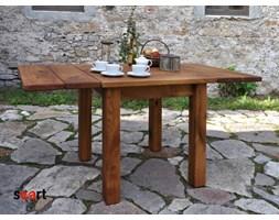 Stół sosnowy woskowany Rustyk 2