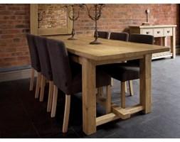 Stół dębowy woskowany Rustyk 3