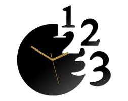 Zegar ścienny 1-2-3