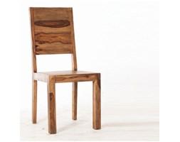 Krzesło palisandrowe Wiam