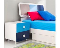 Łóżko z kolekcji TUKANO 120