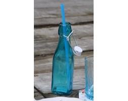 Butelka na napoje turkus
