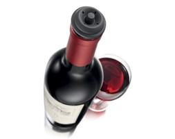 Korki do wina Vacu Vin zestaw 2 szt.