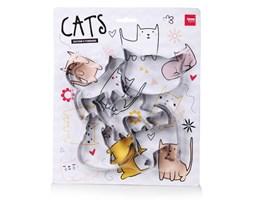 Zestaw Foremek Cats
