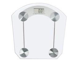 Elektroniczna waga z funkcją ECO, prostokątna do 180 kg .