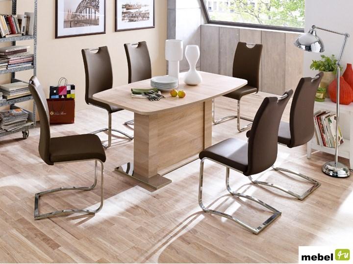 Stół Rozkładany Como 160 320 Cm