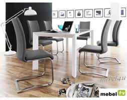 Krzesło RENE II skóra
