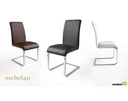 Krzesło LOTTI 2 skóra naturalna