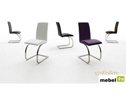 Krzesło MIKADO I ekoskóra