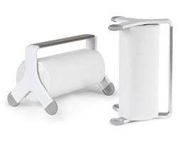 Umbra Tritow Biału Uchwyt Na Ręczniki Papierowe Metal - 330658-670