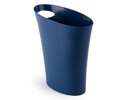 Umbra Skinny Niebieski Kosz Na Śmieci 7.5 Litrów - 082610-386