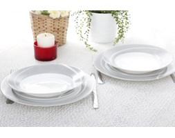 Serwis obiadowy LUMINARC FAIRY SMOKY na 6 osób (18 el.)