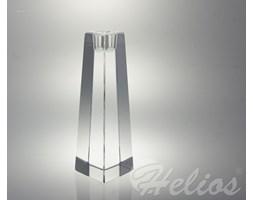 VIOLETTA: Świecznik kryształowy 20 cm - ST4000 (400431)