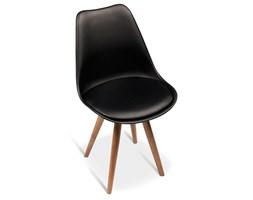 Krzesło ORSO // HOMELOVERS biały