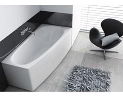 Aquaform Simi wanna asymetryczna 150x80 prawa z nogami 241-05150