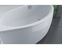 Aquaform Tinos panel obudowa czołowa do wanny lewa 203-05158