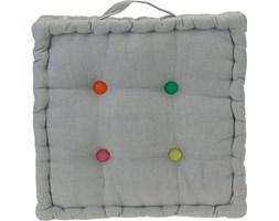 Poduszka na siedzisko Colorful Buttom a