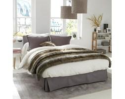 Futrzana narzuta na łóżko, BAZSO
