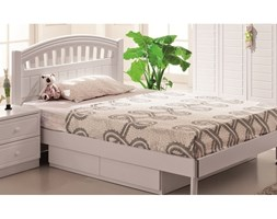 Łóżko z kolekcji FIORI 90