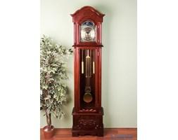 Zegar stojący, stylowy, replika, antyczny Kronos.