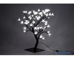 Drzewko szczęścia 64 LED bonsai